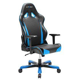 DXRacer Tank Series Gaming Chair - Black / Blue | OH/TS29/NB