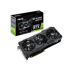 ASUS TUF GAMING GeForce RTX 3060 OC Graphics Card | TUF-RTX3060-12G-GAMING