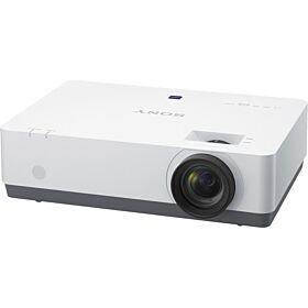 Sony VPL-EX575 4200-Lumen XGA 3LCD Projector - White | VPL-EX575
