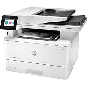 HP M428fdw LaserJet Pro MFP Monochrome Printer - White | W1A30A