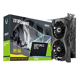 Zotac GeForce GTX 1650 AMP Core GDDR6 Graphics Card | ZT-T16520J-10L