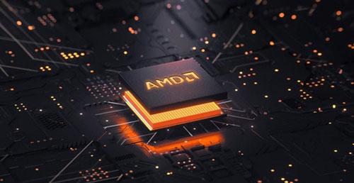 AMD Ryzen™ 5000 Series Desktop Processors Give Boost To Gaming Cpu