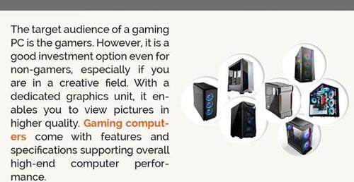 7 Gaming PCs That Guarantee Mind-Blowing Gaming Experience